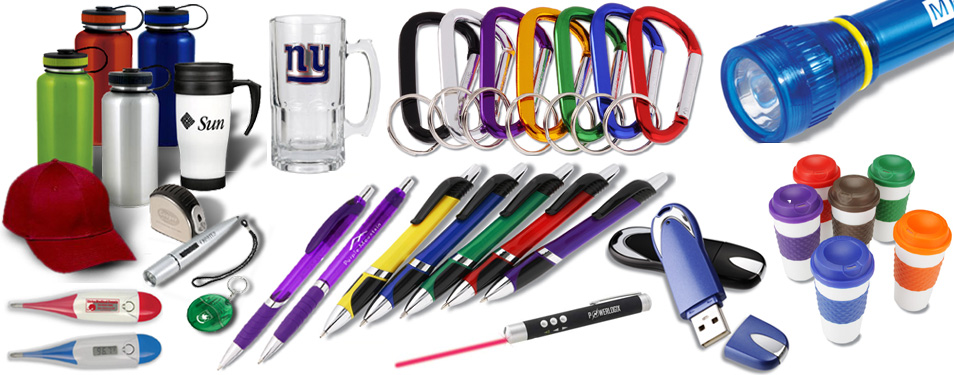 Many Promotional Gifts