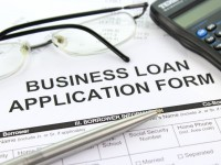 business loan form 2