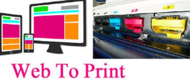 web print